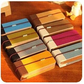 New vintage style Cute stationery DIY mini Note Kraft paper Pad Envelop Memo pads Office & School Supplies GT035