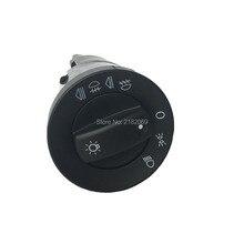 8E0 941 531A Car Auto Headlight2002-2008 AUDI A4 S4 B6 Quattro 8E0941531A Control Switch Fog Light For