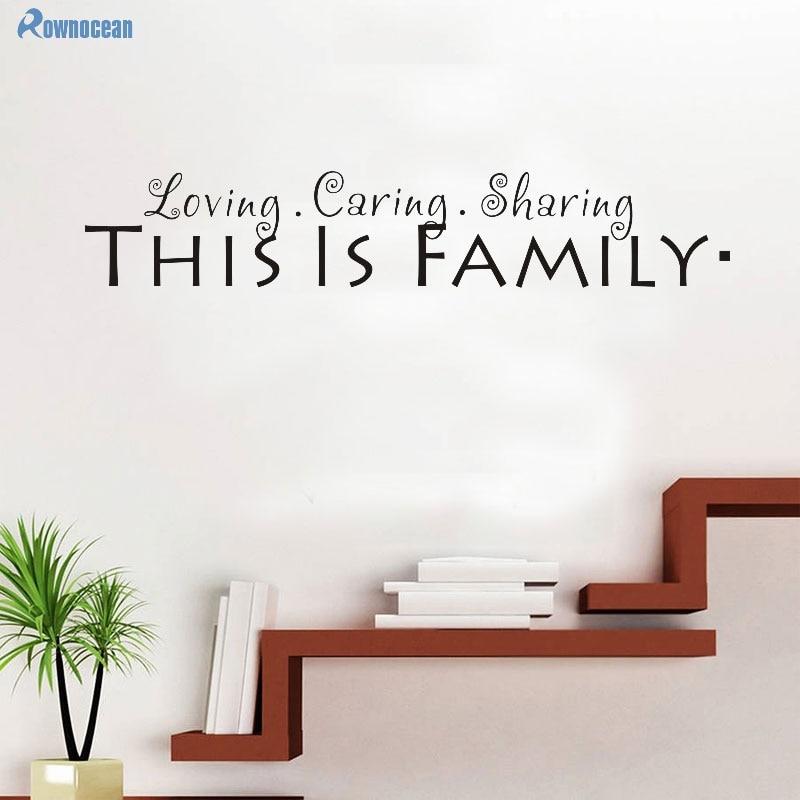 Wall Decor Sayings popular wall decor sayings-buy cheap wall decor sayings lots from