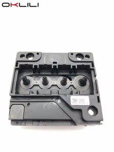 Image 5 - F181010 głowicy drukującej głowica drukująca Epson ME2 ME200 ME30 ME300 ME33 ME330 ME350 ME360 TX300 CX5600 TX105 TX100 TX101 L101 L201 L100