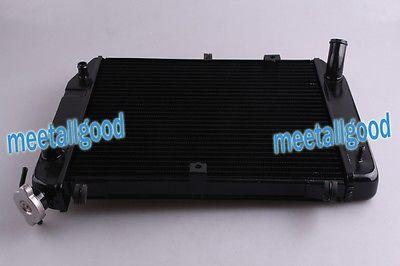 Для Yamaha 1998 1999 2000 2001 YZF R1 Алюминий новый двигатель охлаждения радиатора, мотоцикл Запчасти и аксессуары