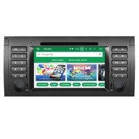 RoverOne Android 8,0 Octa Core радио автомобиль DVD gps для BMW X5 E38 E39 E53 M5 для Range Rover сенсорный мультимедийный плеер