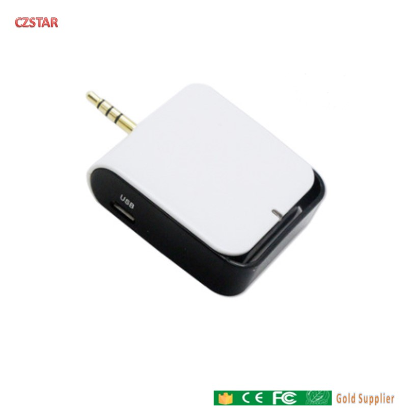 RFID Reader UHF Mini Audio Reader Writer Used For Access Control Audio Interface Android Smart Mobile With English Sdk Apk