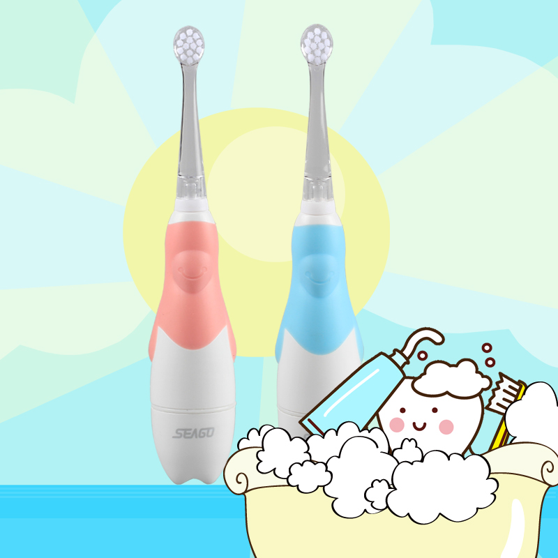 BESTEU Wall-Mounted Toothbrush UV Sterilizer Case Portable Rechargeable Toothbrush Sanitizer Holder