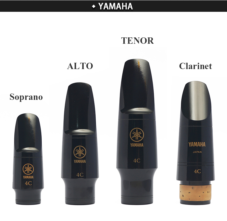 High Quality saxophone mouthpiece alto