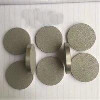 티타늄 거품 티타늄 분말 소결 시트 스테인레스 스틸 분말 소결 시트