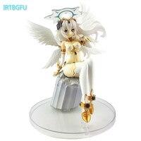 Noire neptunia 20cm Hyperdimension neptunia blanc anime figure Black Heart figures toy Japanese Anime Action Toy Figures Model