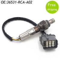 New 36531 RCA A02 Oxygen Air Fuel Ratio Sensor For 2004 2007 Acura Honda Accord Saturn 234 5010