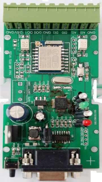 US $52 99 |IOT wifi APP intelligent STM32 ESP8266 learning board android  LabVIEW-in Network Cards from Computer & Office on Aliexpress com | Alibaba
