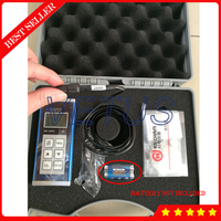 MC 2000D Digital Paint Coating Thickness Gauge Tester With 10 to 9000um Measuring Range For Non magnetic coating testing