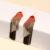 Jóias de luxo Da Cadeia de Borla Brincos Longos Com Cristais Para O Casamento de Noiva Brincos de Ouro Elegante/Boucle D'oreille Longue Mariage