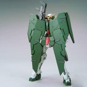 Image 5 - بانداي MG 1/100 موبايل البدلة جاندام 00 GN 002 عسر الهدم Gundam آثار عمل نموذج لجسم تعديل