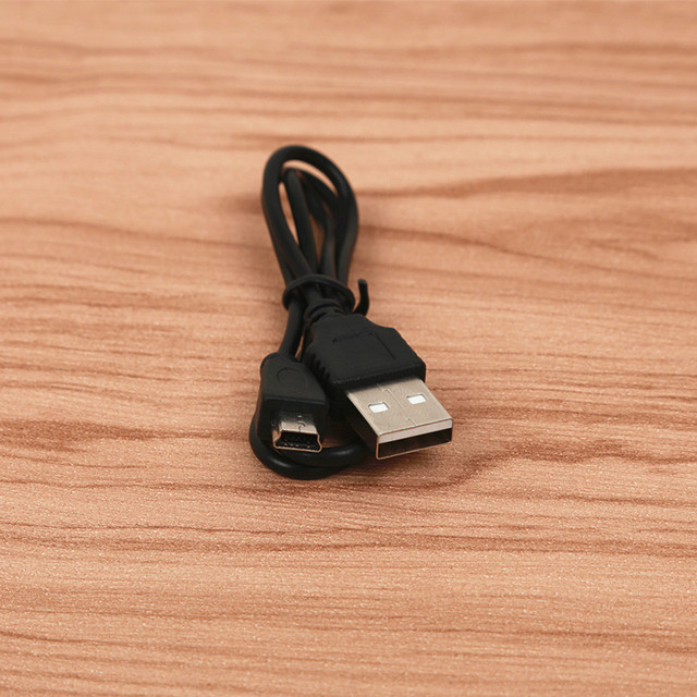 50cm Short Mini USB Charging cable usb data sync charger cable for MP3 MP4 Canon Camera mobile phone Navigator Mini port