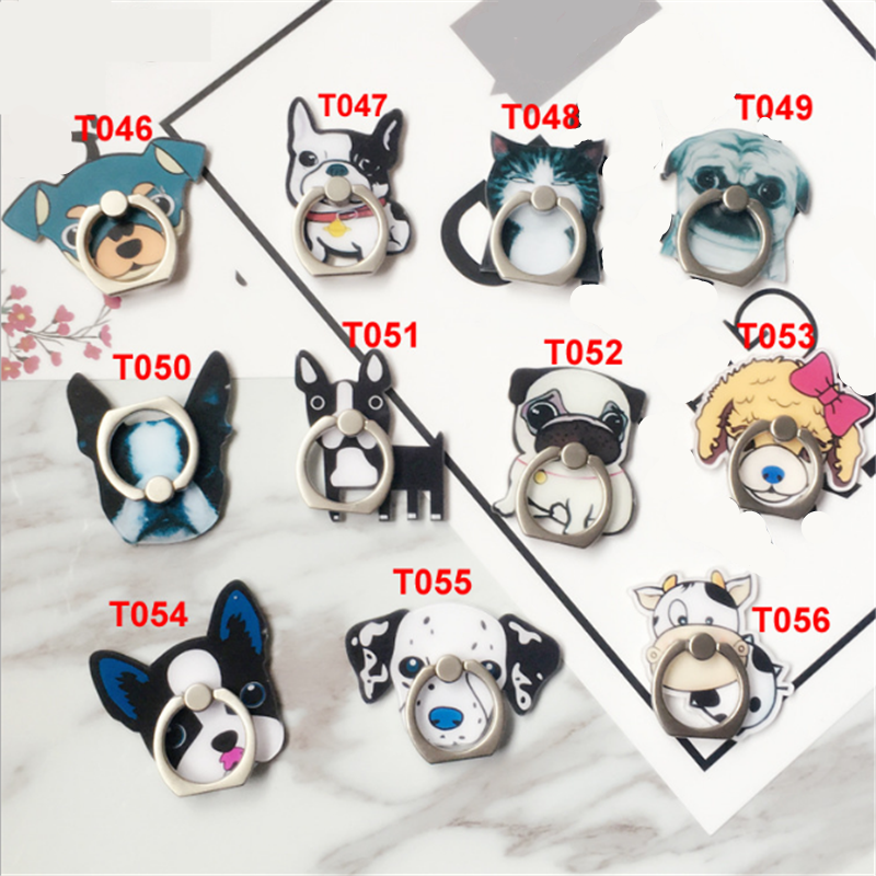Mobile Phone Holders & Stands Mobile Phone Accessories Strict Uvr Unicorn Mobile Phone Stand Holder Cute Animal Finger Ring Mobile Smartphone Holder Stand For Iphone Xiaomi Huawei All Phone Attractive Designs;
