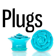 Plugs-Tunnels-Jewelry
