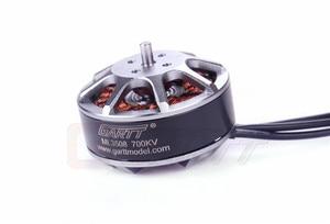 Image 2 - Gartt ml 3508 700kv 3508 brushless מוטורי לrc multirotor quadcopter hexa drone
