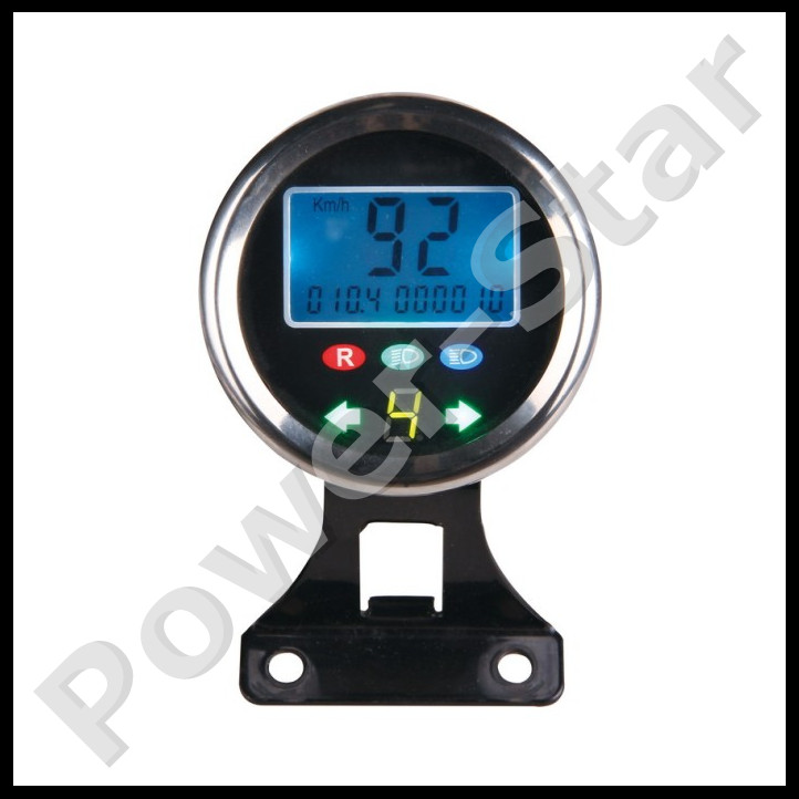 Motorcycle 110cc 125cc 150cc 200cc 250cc Atv Quad Dirt Bike Speedometer Universal High Quality And Inexpensive Automobiles & Motorcycles Atv Parts & Accessories