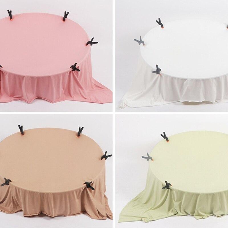 Новинка 2019 100 150*160 Детские Одеяло для фото новорожденных корзина наполнитель задний план новорожденных подставки для фотографий фон ткани