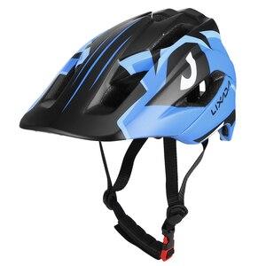 Image 4 - Lixada casco de motocicleta desmontable para niños, máscara completa, casco de seguridad deportivo para ciclismo, Skateboarding
