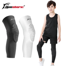 Kneepads Basketball Teenagers Skating Running Sports Children for Soccer Anti-Collision