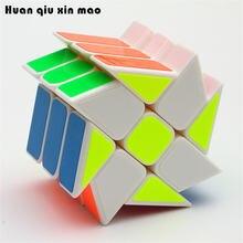 2x2x3 магический куб профилированный Классический Кубик головоломка