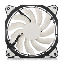 2017 Newest LED 120mm Cpu Cooler Fan Cooling Silent Fan Radiator Cooler Fan For Computer 3