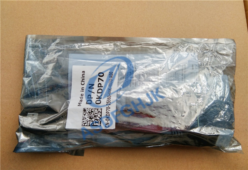 Original  For Dell CN-0KDP70 Bizlink Displayport To DVI Adapter (Dual Link) KDP70 0KDP70 DANASBC084 100% Test Ok