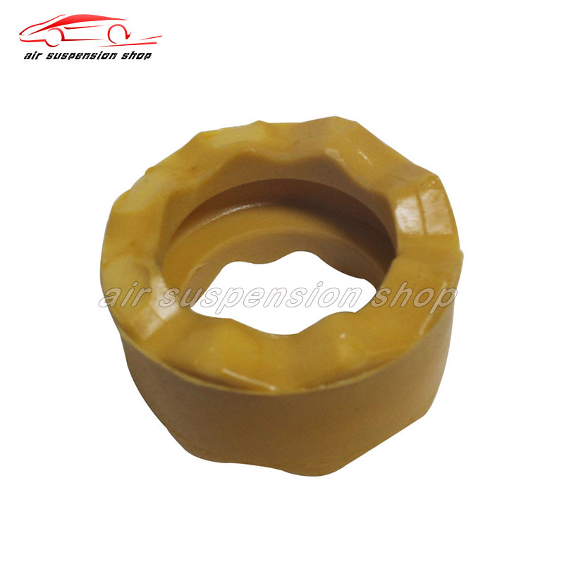 1x Front Head Small Rubber Buffer Bump Top for <font><b>Audi</b></font> <font><b>A8</b></font> <font><b>D3</b></font> 4E0616039 4E0616039AH 4E0616040 Air Suspension Shock Repair Kit image