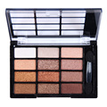 2015 classic eyeshadow palette 12 colors shimmer eye shadow naked palette shadows makeup beauty quality brand Free shipping
