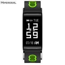 CARPRIE HM68  Bluetooth Smart Watch Pedometer Wearable Devices Heart Rate Monitor Relogio Smartwatch For Android & IOS SE15a