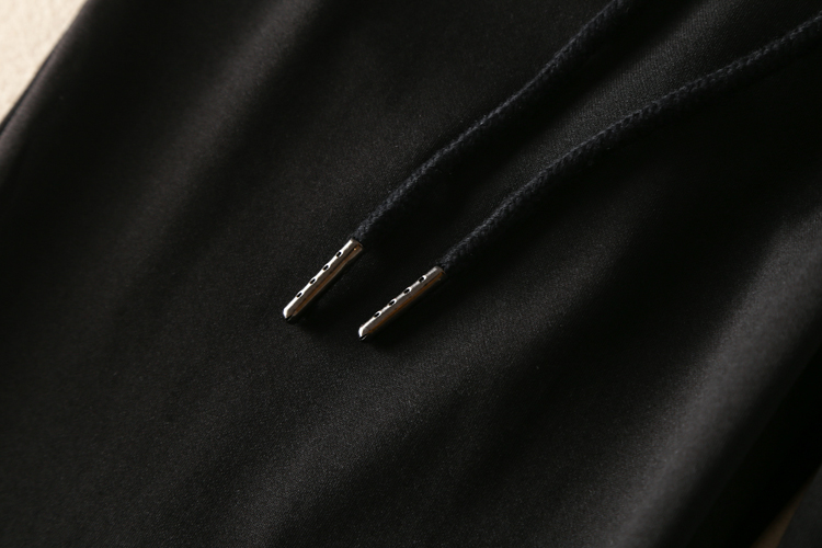 Фирменная Новинка, вышивка, 3 цвета, кепка, мужская спортивная одежда для бега, спортивные костюмы, мужские комплекты (футболка + штаны), футболки # L112 - 5