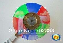 Original projector color wheel for Optoma HD33