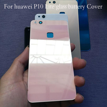 50pcs/lot For huawei P10 Lite glass Cover for Huawei p10lite