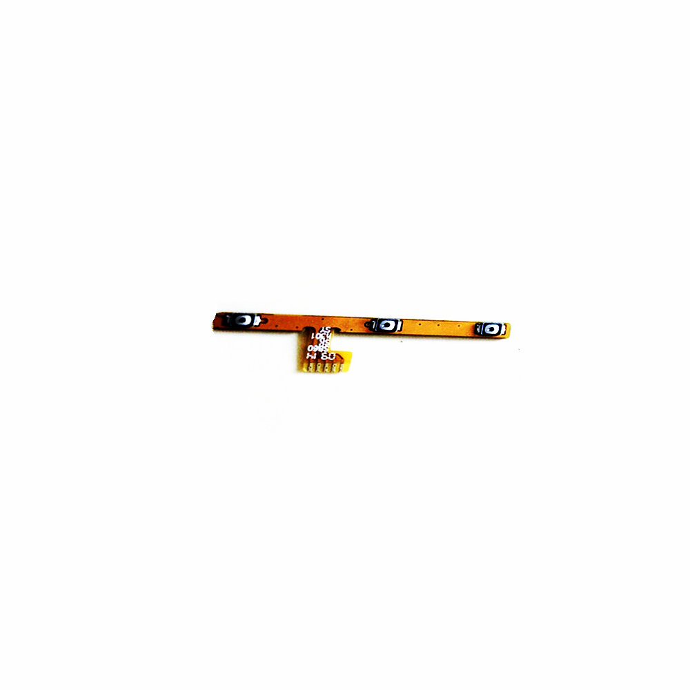 Stonering Power On Off + Volume Button Flex Cable Replacement For Lenovo S860 Cell Phone