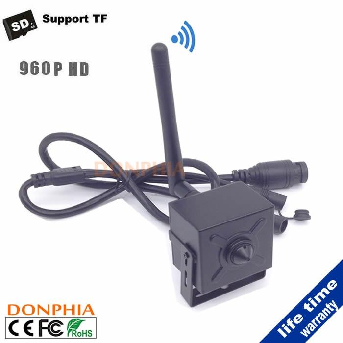bilder für Neohorizon 960 P H.264 Wi-fi Megapixel Sicherheit Ip-kamera Drahtlose ONVIF IR-CUT unterstützung TF Slot Remote-ansicht über IOS und Android