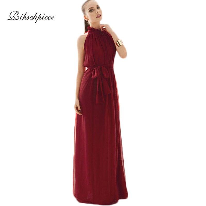 Online Get Cheap Black Halter Maxi Dress -Aliexpress.com  Alibaba ...