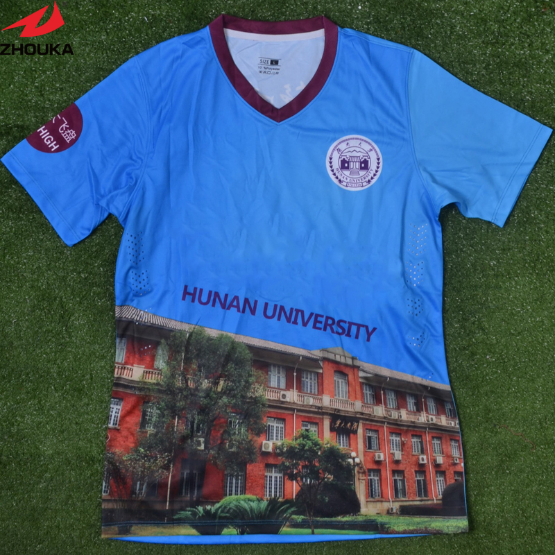 Available designs for men font b soccer b font t shirt wholesale price sublimation custom men