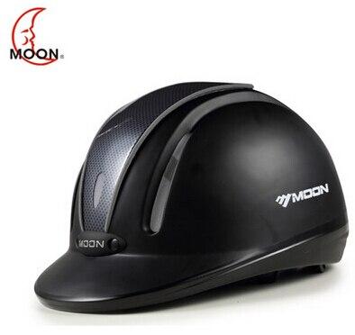 2018 MOON Конный шлем Верховая езда шлем Открытый спортивный инвентарь MS09