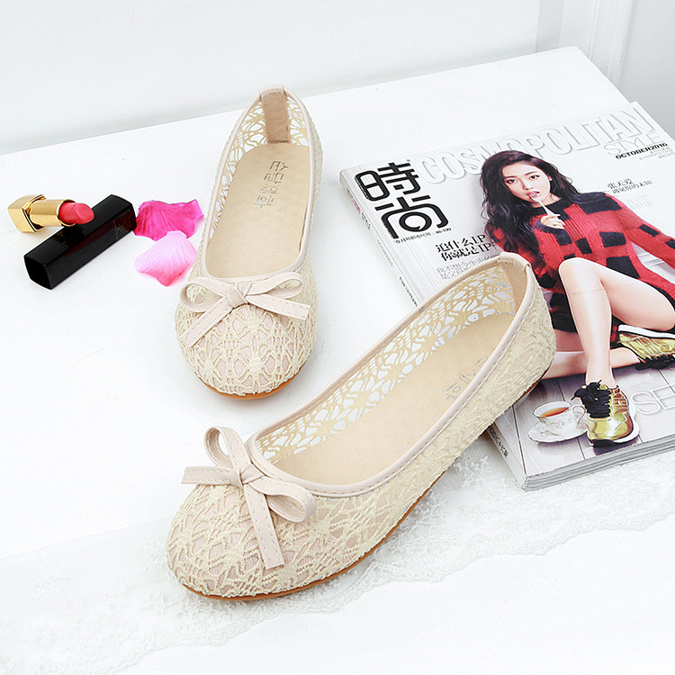 2018 new women flats shoes ballet flats Fashion slip on cut outs flat women shoes sweet hollow summer female shoes casual shoes все цены