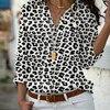 long Leopard