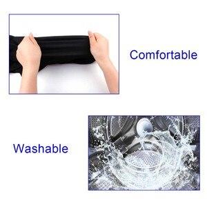 Image 3 - Elastische Wimper Extension Lakens Cover Speciale Rekbaar Bodem Cils Tafel Blad Voor Professionele Lash Bed Make Salon