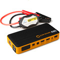 Real 14000 mAh Car Jump Starter 12V Portable Power Bank Car Battery Emergency Starting Cars with 800A Peak Current