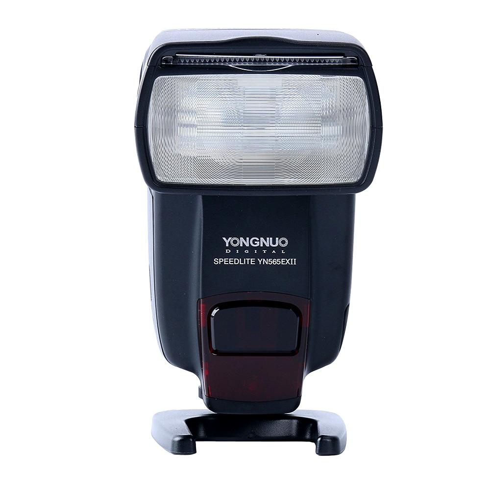 Yongnuo YN 565EX II Wireless TTL Flash Speedlite For Canon 800D 760D 750D 700D 650D 600D