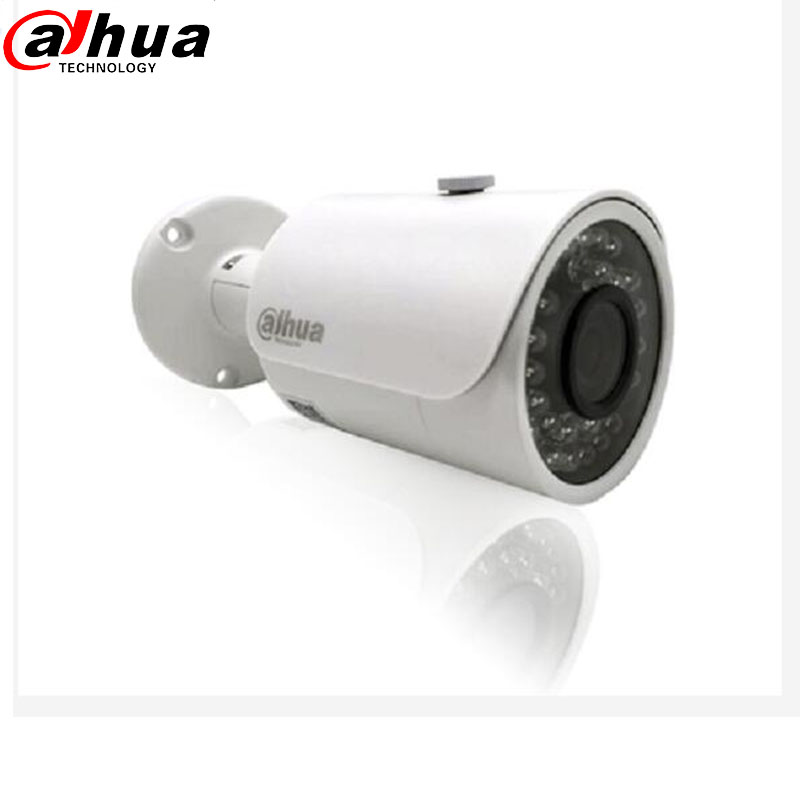 DAHUA 3MP IP camera IPC-HFW4305S Bullet IR 30M 1080P Waterproof outdoor full HD CCTV security camera can be updated