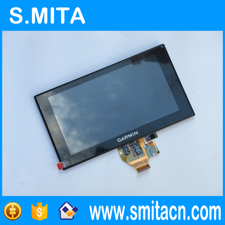 6.0 inch LCD screen for Garmin nuvi 2699 2699LM 2699LMT-D 2698LMT GPS LCD display screen with touch screen digitizer