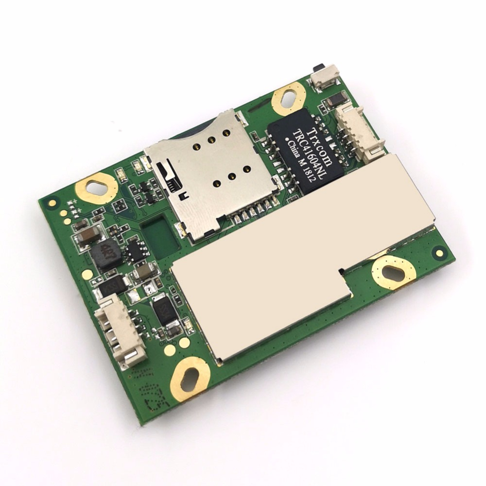 Qualcomm M850 3G 4G Module/4G Monitoring Module Group for Wifi wireless ip Camera Security Industry Wifi Transmission SIM Card zte af760 3g 4g module 4g monitoring module group for wifi wireless 3g 4g ip camera security industry like video surveillance