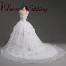 iLoveWedding 2018 Wedding Dress Bridal Gowns