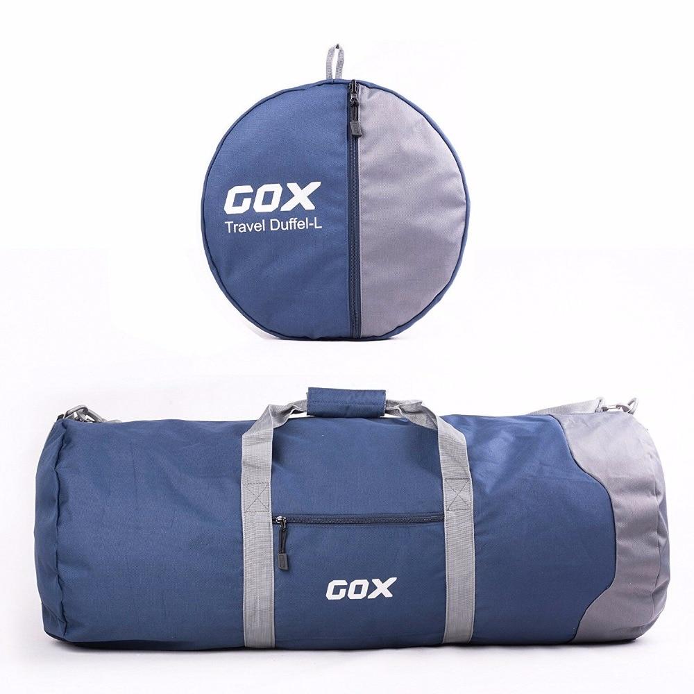 93 L Large Capacity Waterproof Nylon Travel Bag Folding Multi-function Luggage Travel Duffle Bags Nylon Big Travel Handbag все цены