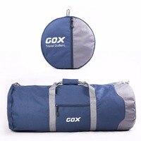 93 L Large Capacity Waterproof Nylon Travel Bag Folding Multi function Luggage Travel Duffle Bags Nylon Big Travel Handbag
