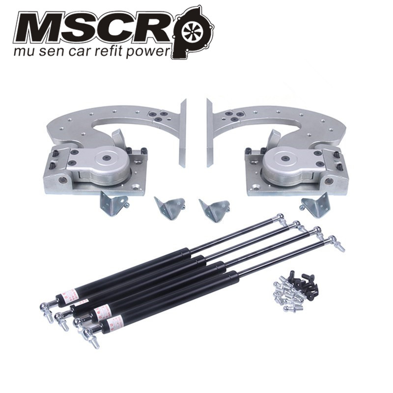 universal holder hinge scissor doors Vertical Door Kit for cars